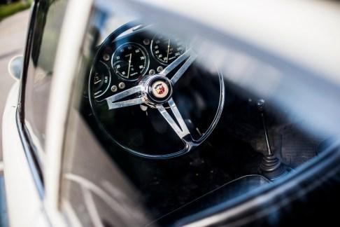 @Abarth Simca 1300 GT Corsa - 26