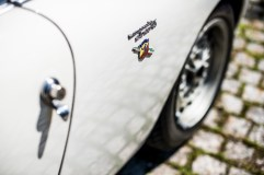 @Abarth Simca 1300 GT Corsa - 3