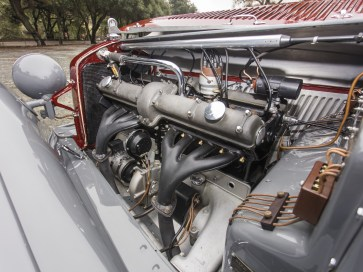 @Alfa Romeo 8C 2300 Figoni - 42