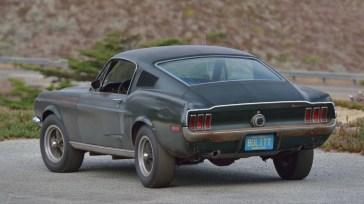 @Bullit-Mustang - 20