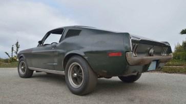 @Bullit-Mustang - 22