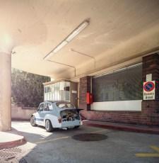 @Fiat Abarth 1000 TCR 1971 - 1