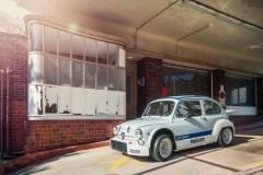 @Fiat Abarth 1000 TCR 1971 - 14