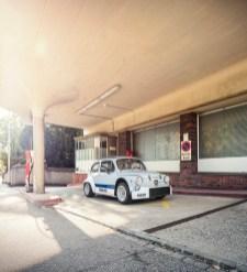 @Fiat Abarth 1000 TCR 1971 - 16
