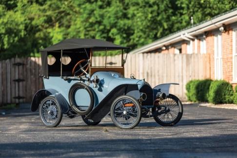 @1914 Peugeot Bébé - 6
