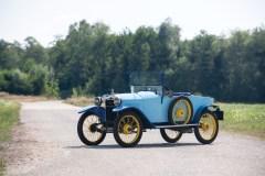 @1921 Peugeot Quadrillette - 15