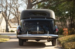 @1940 Cadillac Series 90 V-16 Seven-Passenger Formal Sedan - 14