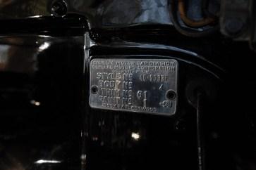 @1940 Cadillac Series 90 V-16 Seven-Passenger Formal Sedan - 23