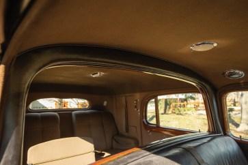 @1940 Cadillac Series 90 V-16 Seven-Passenger Formal Sedan - 6