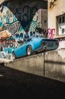 @Abarth Simca 1300 GT Coupé Corsa - 15