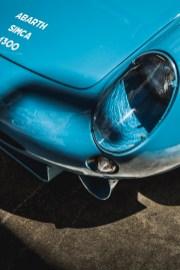 @Abarth Simca 1300 GT Coupé Corsa - 16