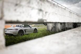 @Porsche 718 Boxster GTS 4.0 - 15
