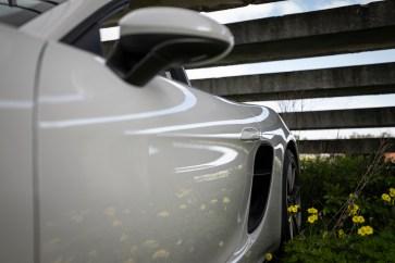 @Porsche 718 Boxster GTS 4.0 - 7