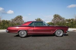 @1963 Buick Riviera - 17