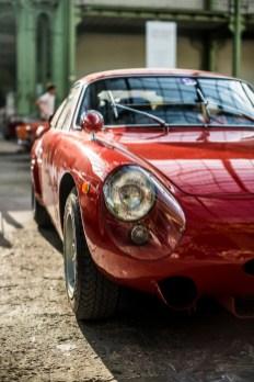 @1965 Abarth Simca 2Mila GT - 2