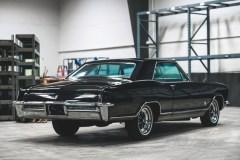 @1965 Buick Riviera - 4