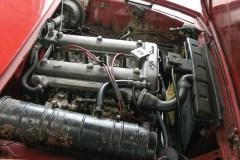 @1972 Alfa Romeo Giulia GT 1300 Junior Zagato - 2