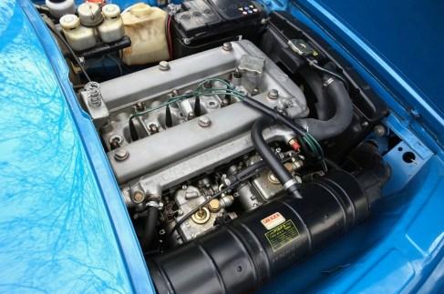 @1972 Alfa Romeo Junior 1600 Zagato - 12