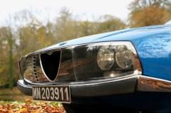 @1972 Alfa Romeo Junior 1600 Zagato - 13