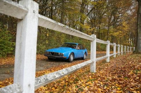 @1972 Alfa Romeo Junior 1600 Zagato - 2