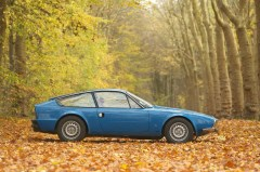 @1972 Alfa Romeo Junior 1600 Zagato - 4