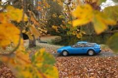 @1972 Alfa Romeo Junior 1600 Zagato - 5