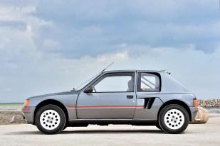 @1984 Peugeot 205 Turbo 16 - 7