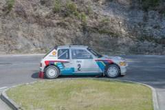 @1984 Peugeot 205 Turbo 16 Evo - 4