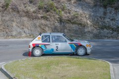 @1984 Peugeot 205 Turbo 16 Evo - 4