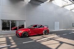 @Alfa Romeo Giulia GTA - 21