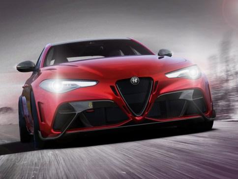 @Alfa Romeo Giulia GTA - 3