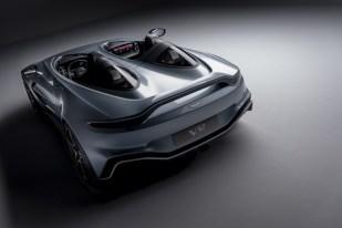 @Aston Martin V12 Speedster - 14