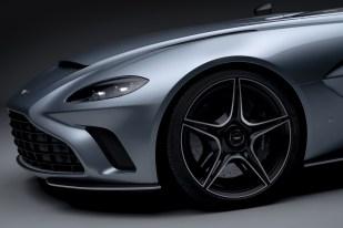 @Aston Martin V12 Speedster - 15