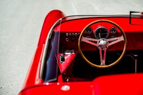 @Fiat Abarth 1000 Spider Sport - 10