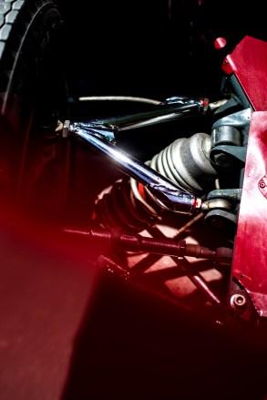 @Fiat Abarth 1000 Spider Sport - 19