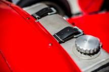 @Fiat Abarth 1000 Spider Sport - 23