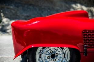 @Fiat Abarth 1000 Spider Sport - 28