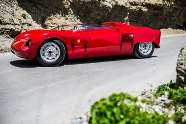 @Fiat Abarth 1000 Spider Sport - 3