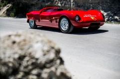 @Fiat Abarth 1000 Spider Sport - 30