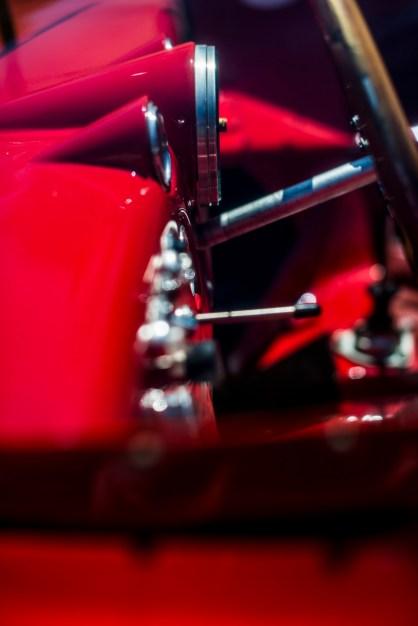 @Fiat Abarth 1000 Spider Sport - 32