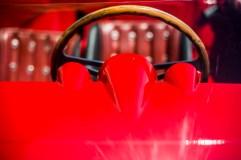 @Fiat Abarth 1000 Spider Sport - 9