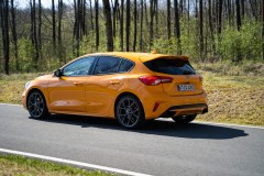 2020 Ford Focus ST-0005