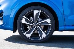 2020 Ford Puma EcoBoost Hybrid-0028