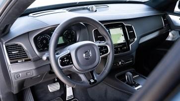 2020 Volvo XC90 B6-0030