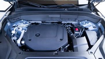 2020 Volvo XC90 B6-0032