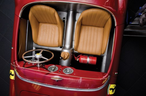 @1952 Ferrari 225 Sport Spyder Vignale-0192ET - 12