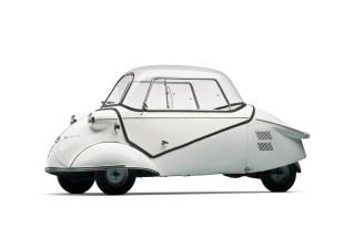 @1954 Messerschmitt KR 175 - 17