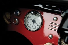 @1957 Messerschmitt KR 201 Roadster - 11