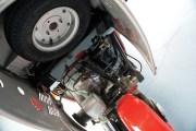 @1957 Messerschmitt KR 201 Roadster - 14