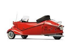 @1957 Messerschmitt KR 201 Roadster - 18